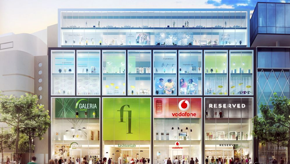 Umnutzung von Handelsimmobilien: Büro, Gastro und Logistik statt Mode