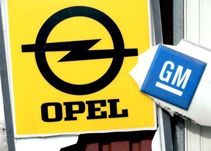 """GM lässt sich Zeit: """"Mit jedem abgelaufenen Tag, an dem wir Opel nicht restrukturieren, wird unser Zeitfenster kleiner"""""""