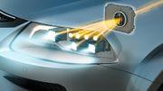 Continental und Osram beenden Autolicht-Gemeinschaftsfirma
