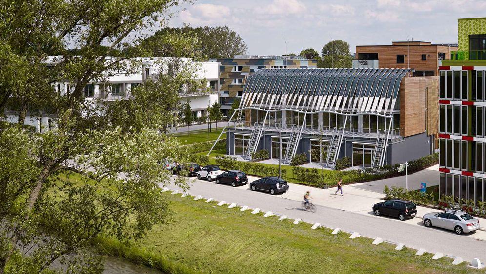 Architizer Awards 2014: Die tollsten Gebäude der Welt