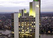 Verlustjahr: 2003 machte die Commerzbank 2,32 Milliarden Euro Minus