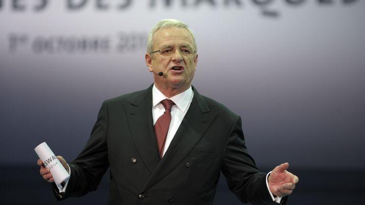 VWs Motorenreich: Zwölf Marken sollt ihr sein