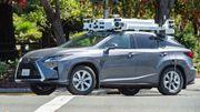 Apple weitet Tests mit Roboterautos aus