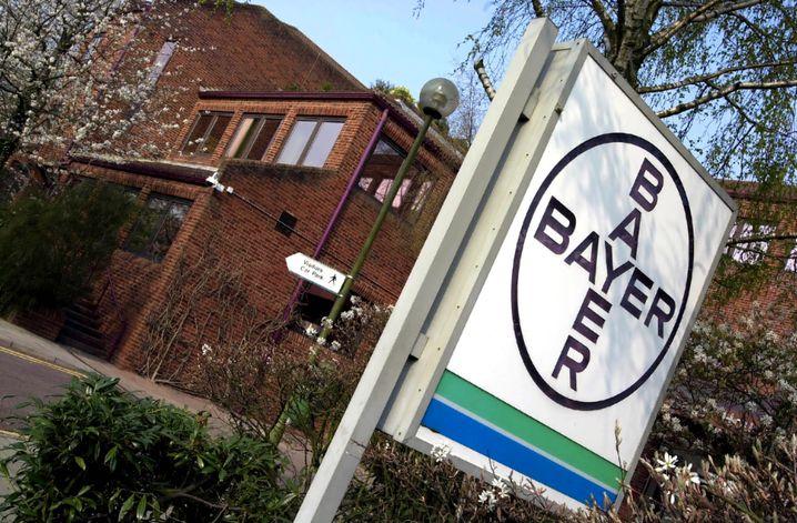 Bayer: Eine Million Einheiten Chloroquin als Spende in die USA
