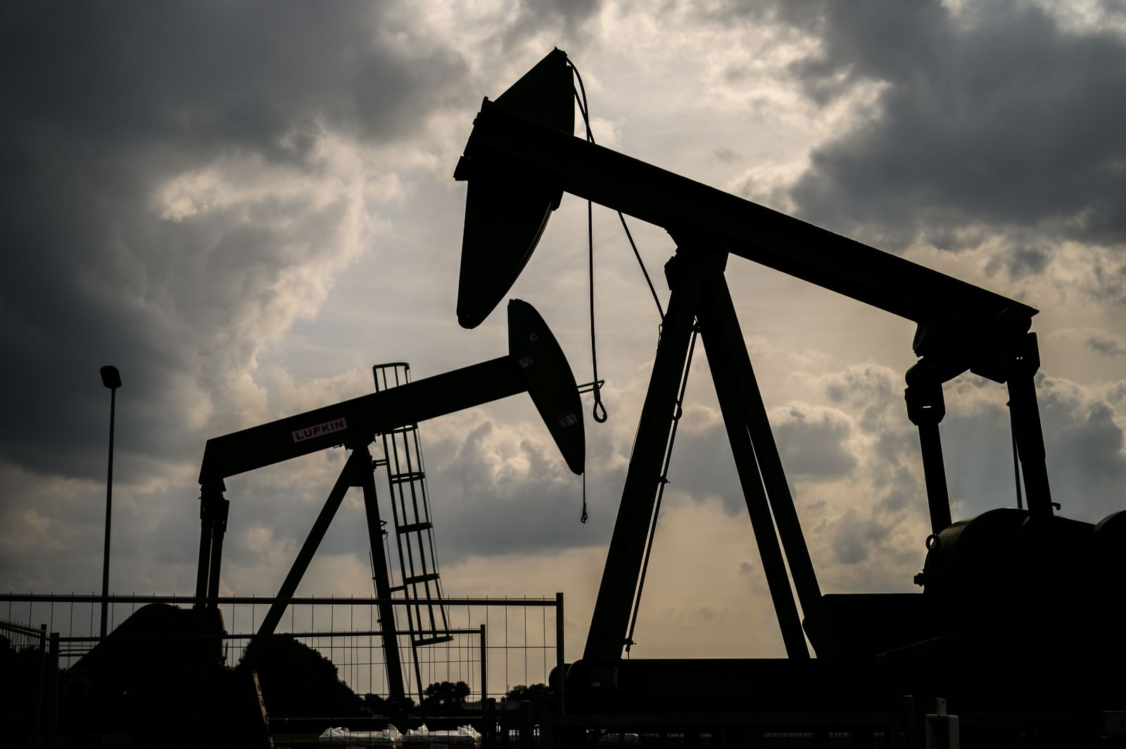 Ölpreise geben nach