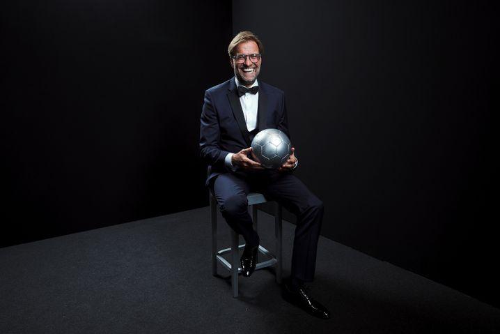 Jürgen Klopp: Management mit Charisma, Chuzpe und Cleverness.