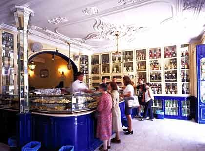 "Traditionelle Kalorienbombe: Die leckeren ""Pastéis de Belém"" lassen sich am besten warm verzehren"