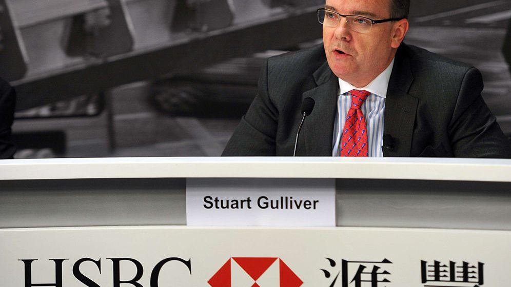 Kahlschlag in London: Europas Großbanken schrumpfen schneller als die Deutsche Bank