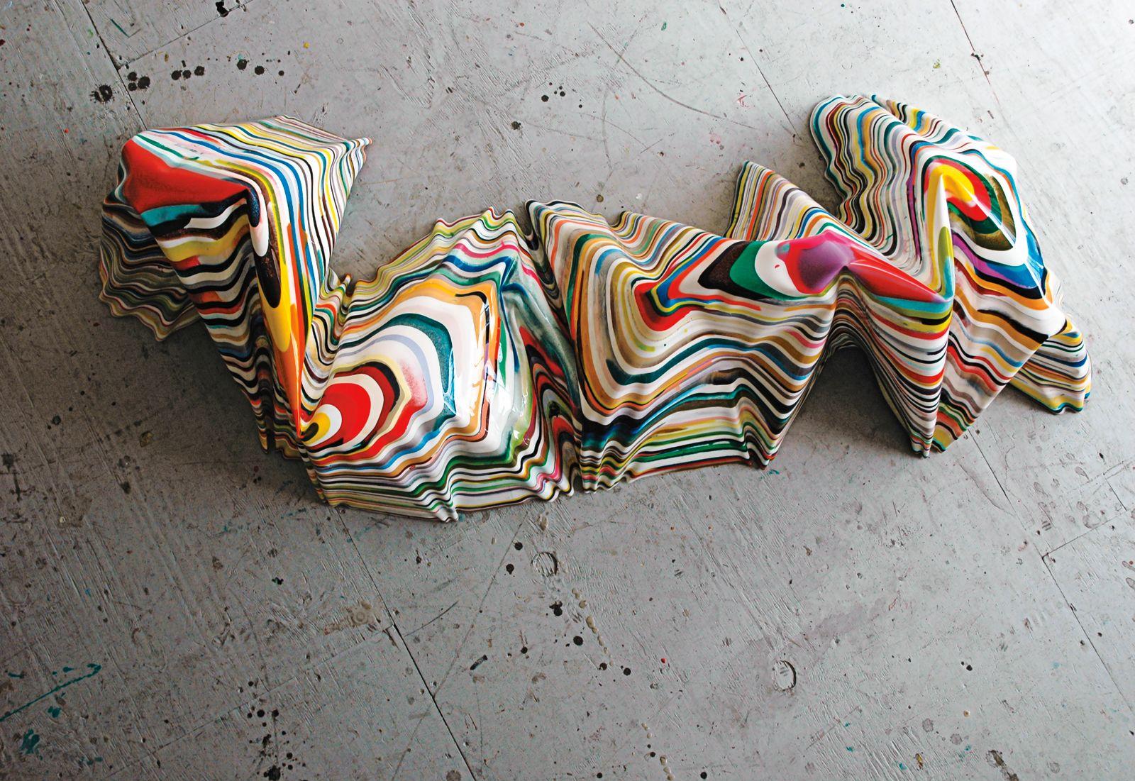 Kunstwerk Markus Linnenbrink