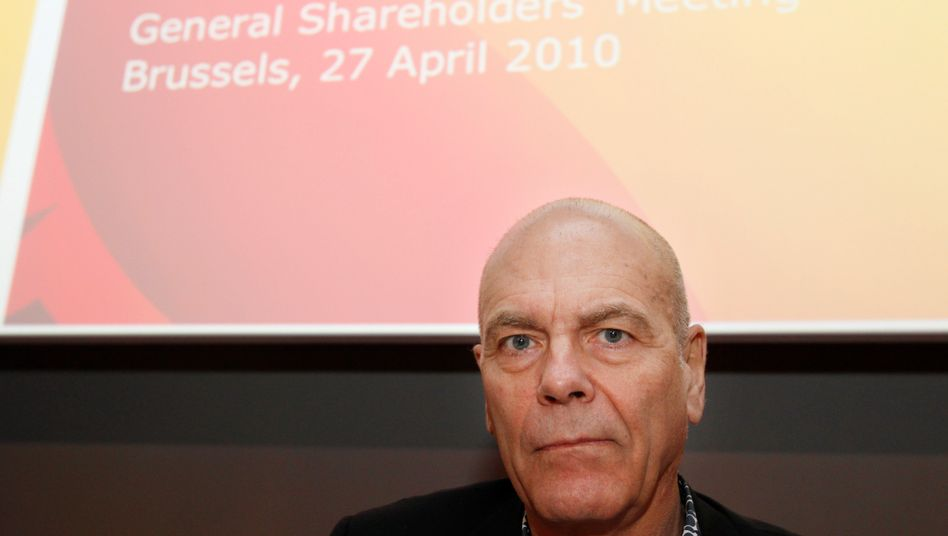 """Reimann-Manager Peter Harf: """"Die beiden Unternehmer haben sich vergangen, sie gehörten eigentlich ins Gefängnis."""""""