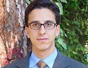 Alexander Barkawi, Managing Director von SAM Indexes GmbH