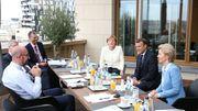 EU-Gipfel muss verlängert werden - Scheitern droht