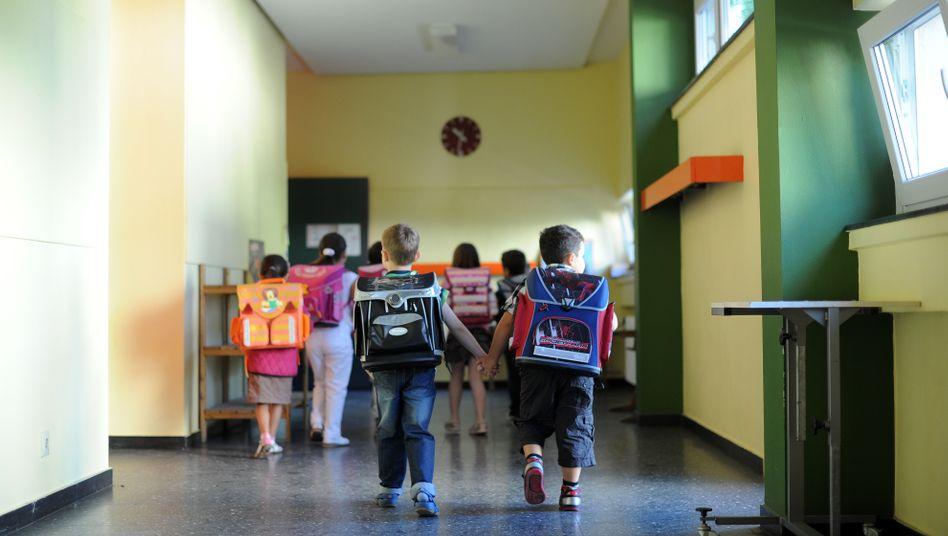 Wegen Corona: Ab Montag bleiben die Schulen in zahlreichen Bundesländern geschlossen