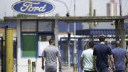Ford stellt Produktion in Brasilien ein