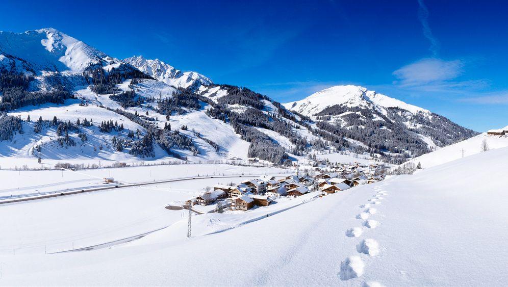 Tirol: Unterwegs im Tannheimer Tal