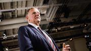Führungsbeben bei VWs Truck-Tochter Traton