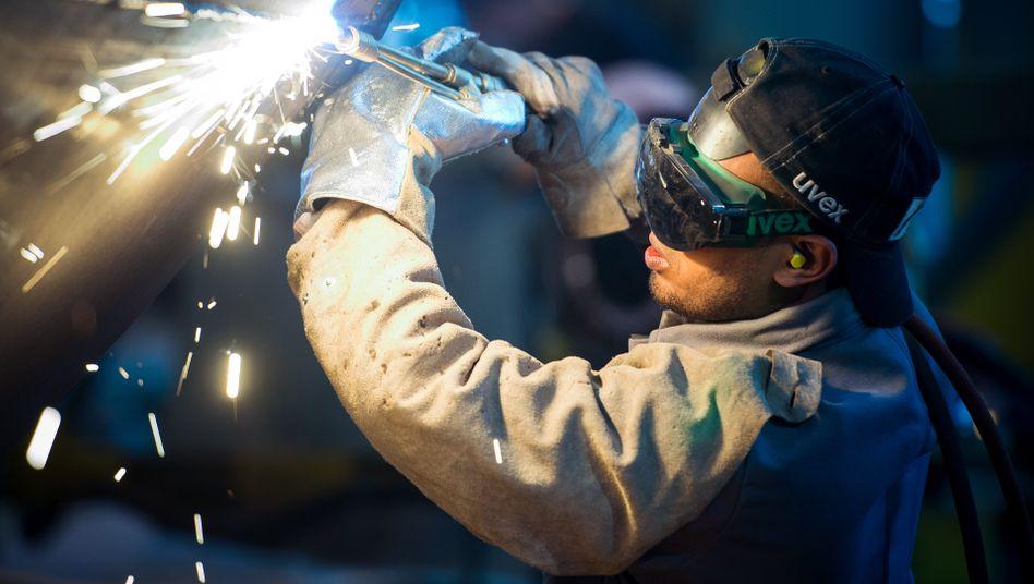 Fachkräfte gesucht: Deutschland will ausländischen Fachkräften den Zugang zum deutschen Arbeitsmarkt erleichtern