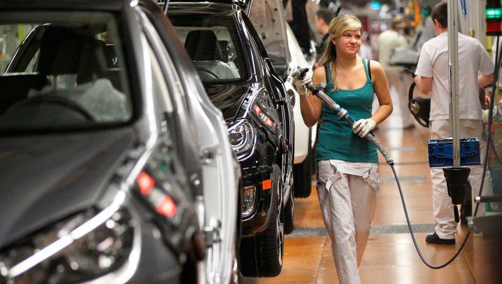 Ranking: Deutschlands wachstumsstärkste Familienunternehmen