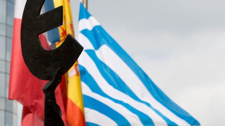 Börsenbeben: So trifft Griechenland die Märkte