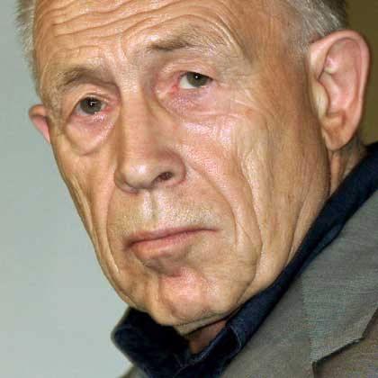 """Mit """"Arbeitnehmerbezug"""": Der ehemalige CDU-Generalsekretär Geißler"""