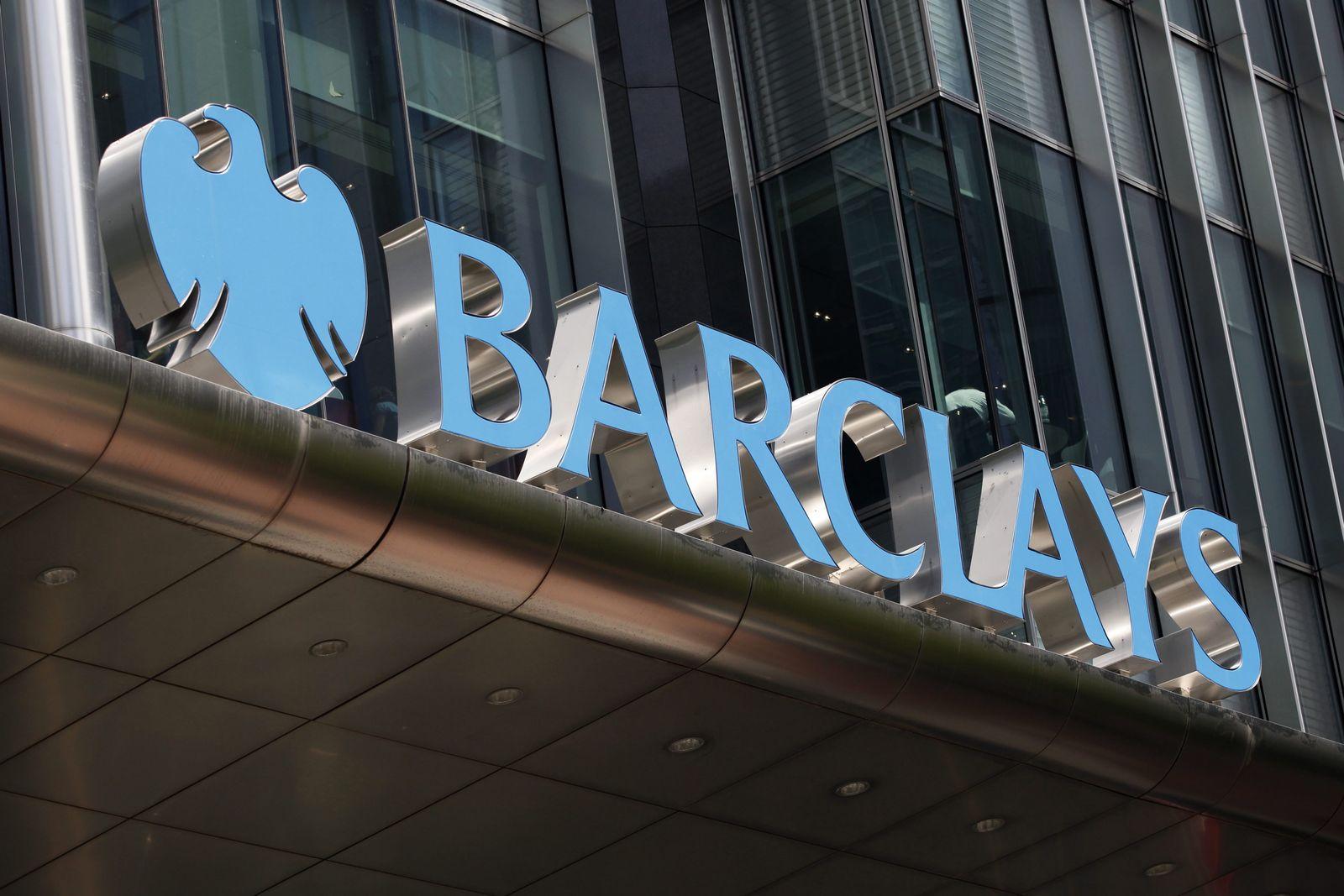 DER SPIEGEL 31/2012 SPIN pp 64 / Kartell / Barclays