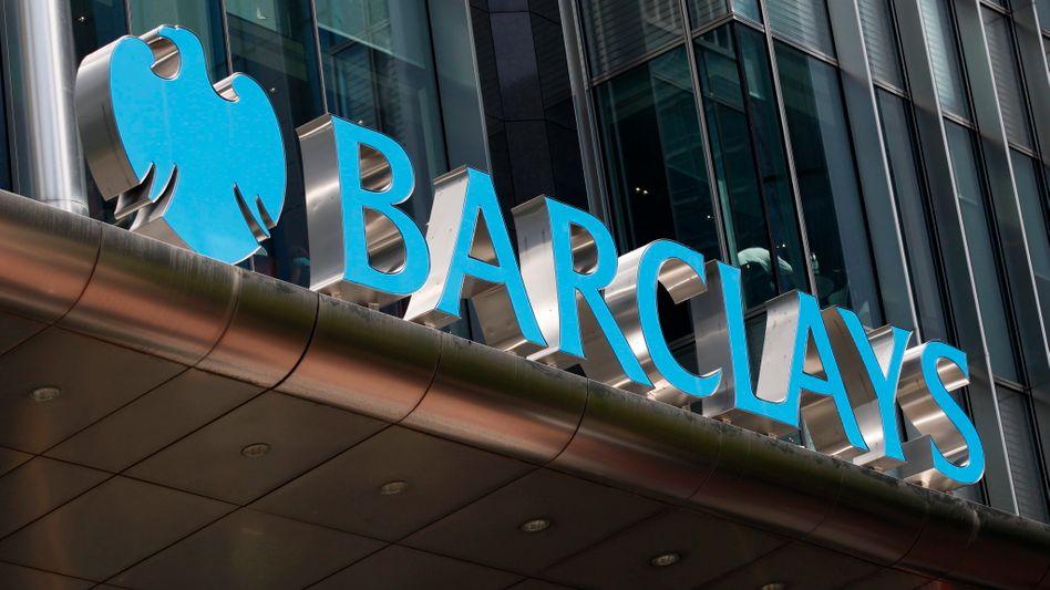Britischer Lösungsansatz: Schwächen und Probleme im Investmentbanking will Barclays auch mit deutlich gestiegenen Boni in dieser Sparte bekämpfen