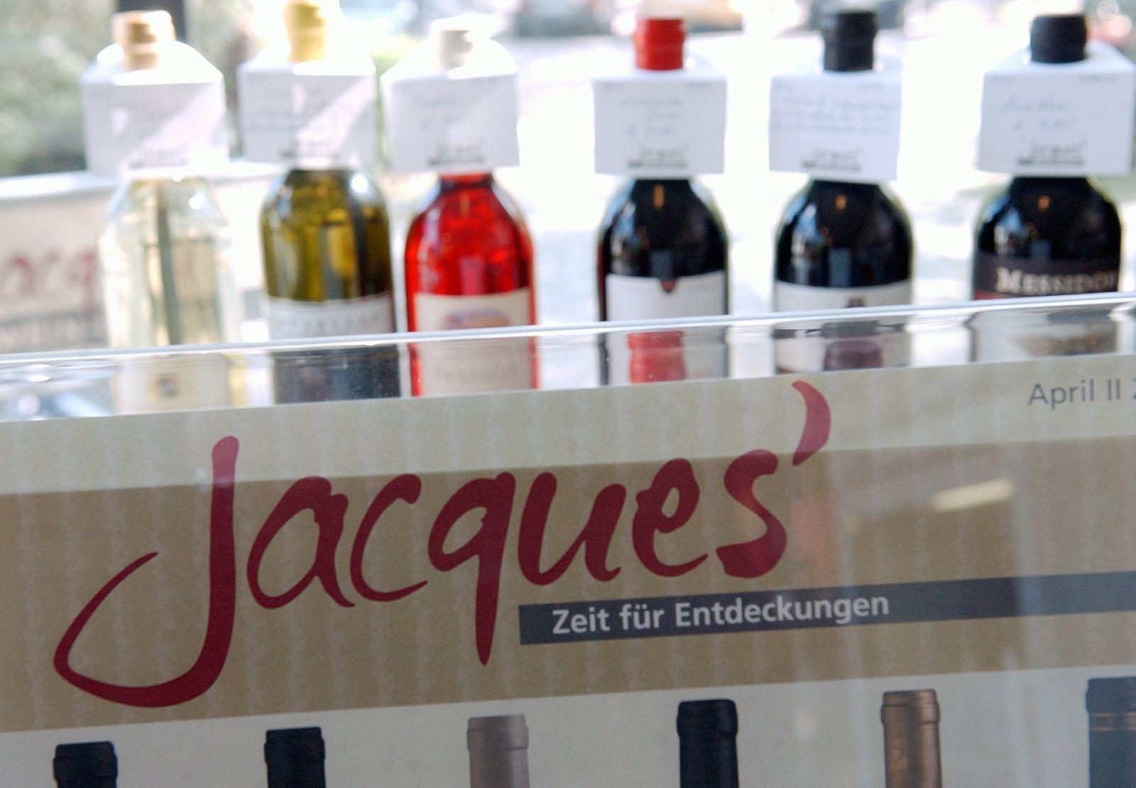 Weinhändler Hawesko wächst trotz Konsumflaute (Kopie)