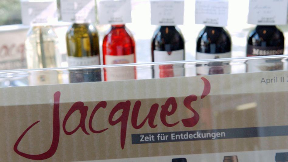 Machtkampf beim Weinhändler Hawesko: Die Offerte von Aufsichtsratsmitglied und Großaktionär Detlev Meyer von 40 Euro je Aktie läuft am 22. Dezember aus