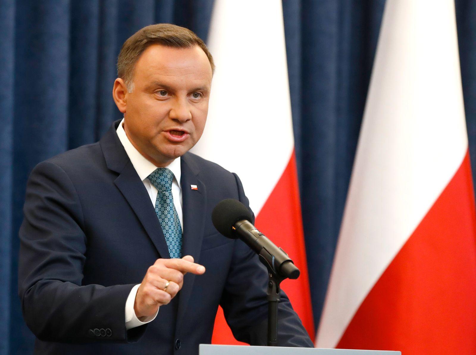POLAND-POLITICS/JUDICIARY
