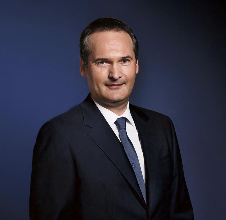 Markus Pinger / Beiersdorf / Nivea