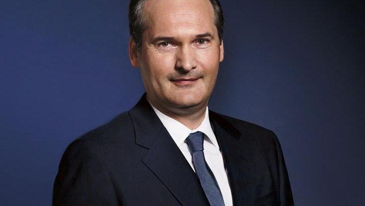 Beiersdorf-Vorstand Markus Pinger: Neue Zukunft offenbar bei Celesio
