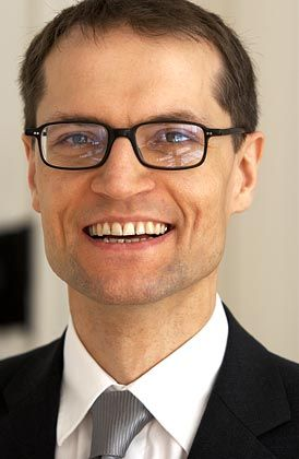Willi Schroll, Experte für Emerging Technologies, ist freier Berater bei Z_Punkt und Autor des Trendblogs Future Facts.