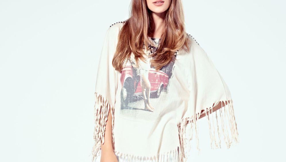 Modetrends: Die Frau zwischen Hippie und Amazone