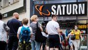 Ceconomy und Familie Kellerhals beenden Media-Saturn-Streit