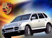 Wagnis: Mit dem neuen Roadster Cayenne eröffnet Porsche eine dritte Baureihe neben Boxster und 911
