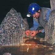 Tiefe Geheimnisse: West Virginia ist ein Dorado für Höhlenforscher