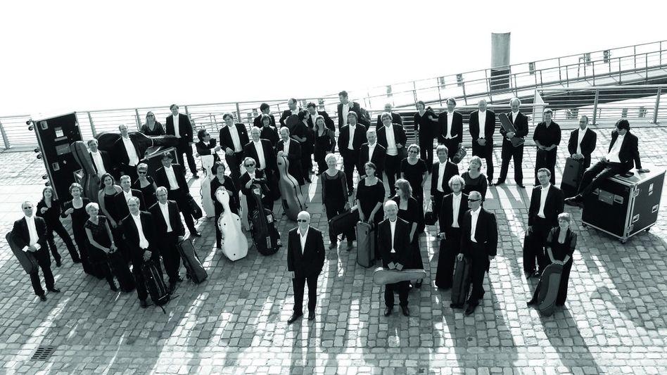 Gehen gern eigene Wege: Mitglieder der Deutschen Kammerphilharmonie Bremen