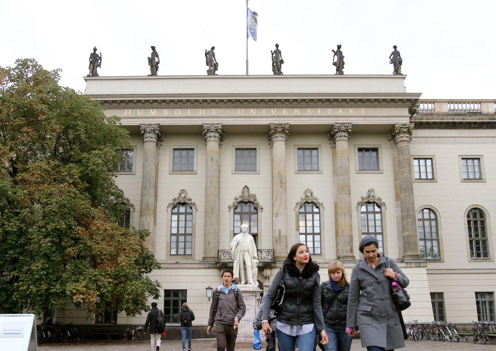 Humboldt-Universität / Berlin