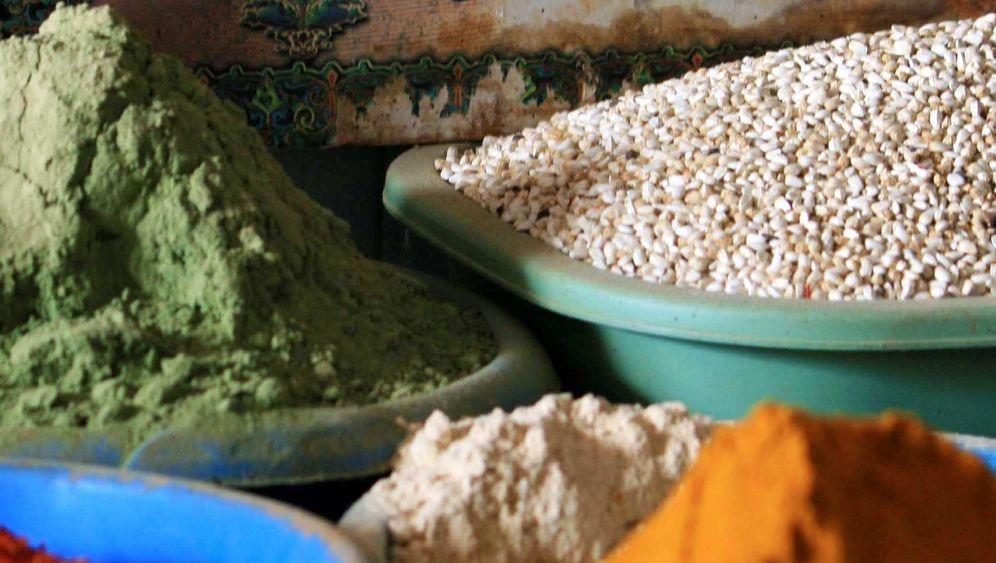 Tunesiens Küche: Feurig scharf und tomatenrot