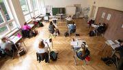 Lehrerverband fordert halbierte Klassen