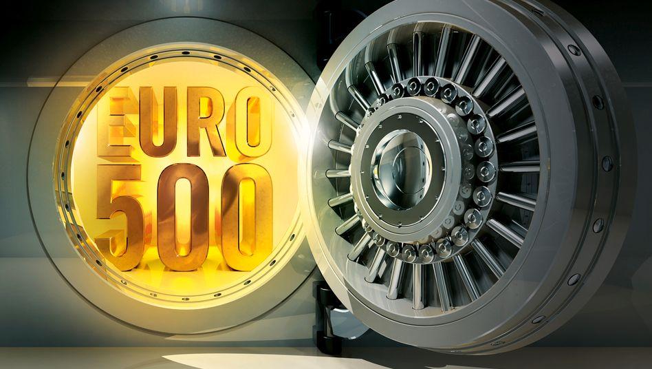 402 Milliarden Euro haben Europas Konzerne im vergangenen Jahr verdient