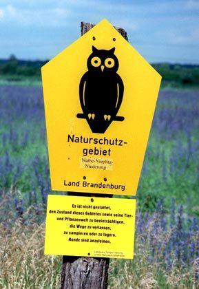 Unter Naturschutz: Ist es bei Aktionären bald so weit?