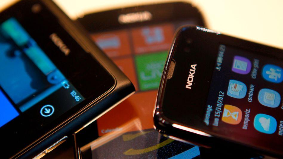 Microsoft verkauft die Reste des einst viel Geld übernommenen Handy-Geschäfts von Nokia