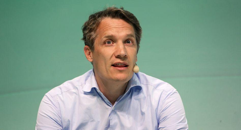 Oliver Samwer: Der Rocket-Internet-Chef investiert inzwischen lieber in Start-ups, statt selbst welche hochzuziehen