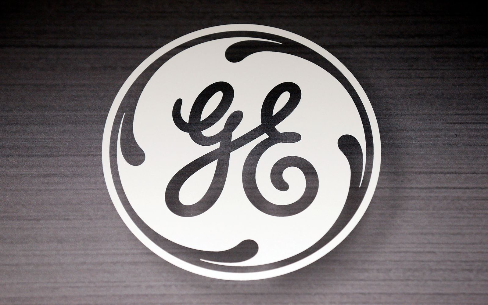 General Electric; Logo