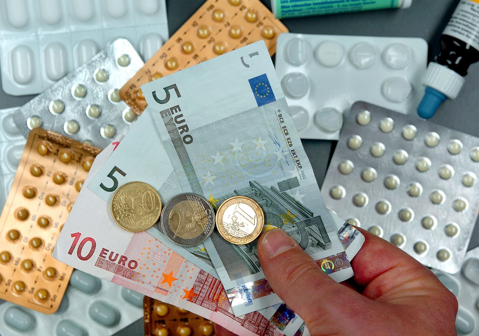 Medikamente / Preise