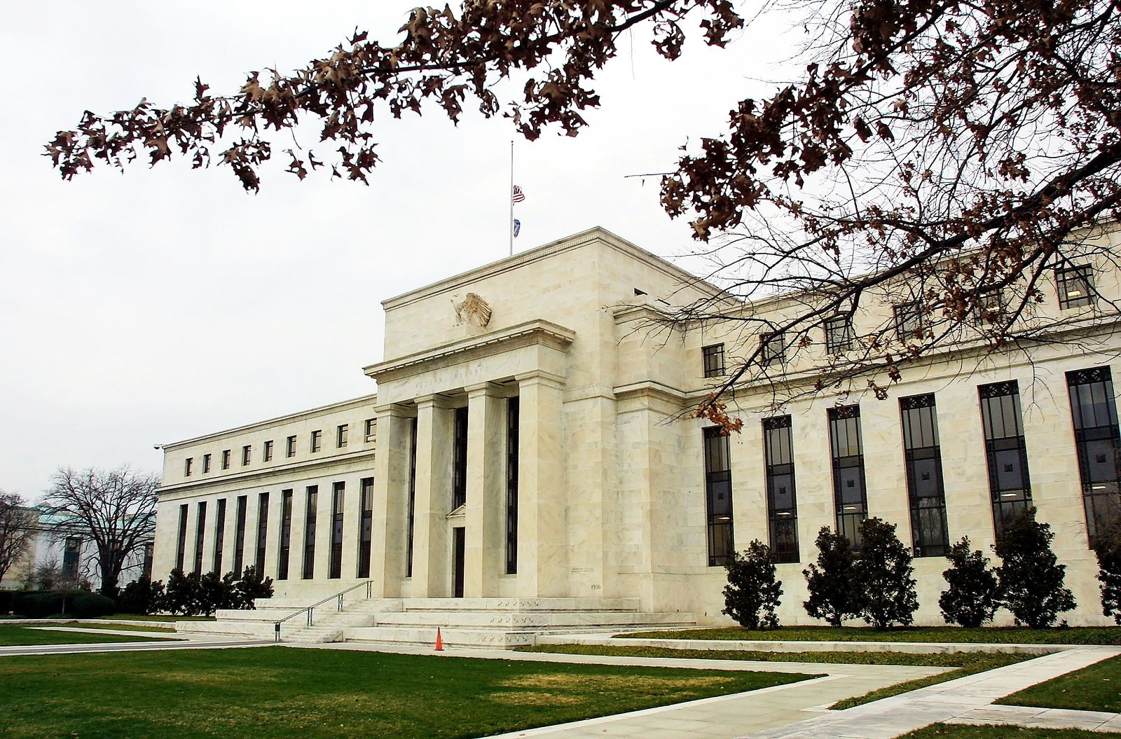 USA / Fed / Federal Reserve