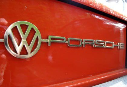 Liaison von Volkswagen und Porsche: Im Detail schwierig