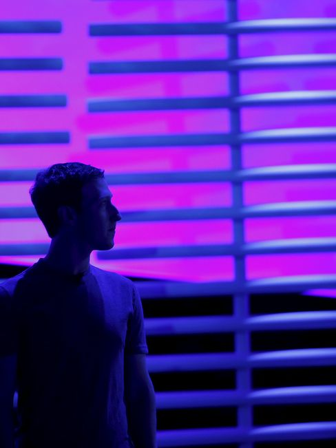 Snapchat, Wechat, Line & Co.: Facebooks Konkurrenten