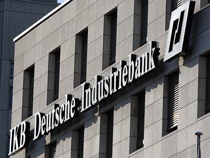 Anlegerklagen gescheitert:IKB Deutsche Industriebank